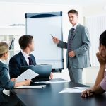 Web Based Classes in Leadership and Management Training