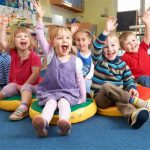 How to Choose a Kindergarten for Your Kids