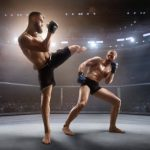 Why MMA Ticks All the Boxes